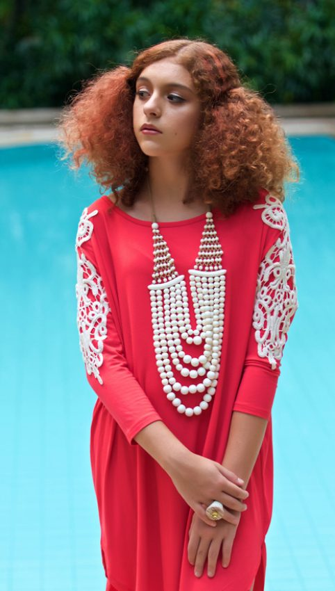 7.Summer_Romance_lace_knit_dress